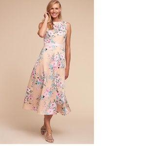 BHLDN Manon Dress new